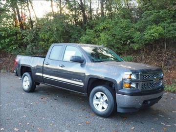 2015 Chevrolet Silverado 1500 for sale in Knoxville TN