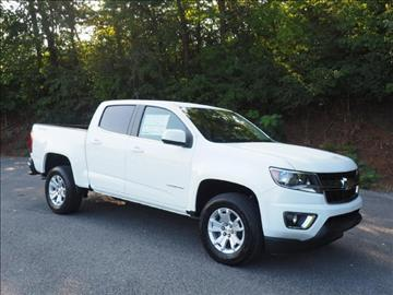 2016 Chevrolet Colorado for sale in Knoxville TN