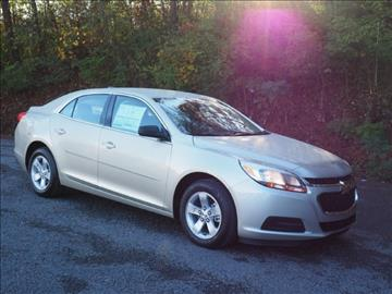 2016 Chevrolet Malibu Limited for sale in Knoxville TN