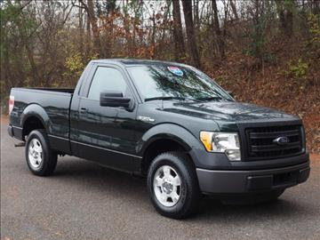 2014 Ford F-150 for sale in Knoxville TN