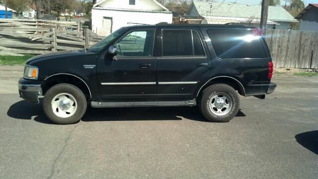 1999 ford expedition for sale in idaho. Black Bedroom Furniture Sets. Home Design Ideas