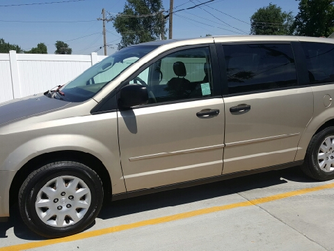 2008 Chrysler Town and Country for sale in Twin Falls, ID