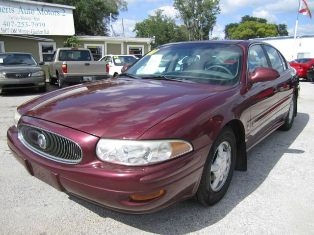 2001 Buick Lesabre For Sale In Orlando Fl