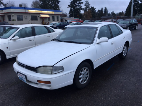 1995 Toyota Camry for sale in Tacoma, WA