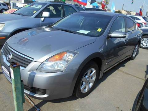 2007 nissan altima hybrid for sale. Black Bedroom Furniture Sets. Home Design Ideas