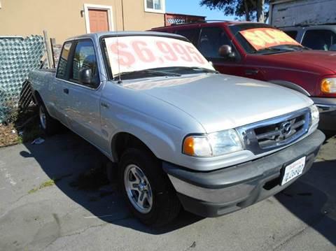 2003 Mazda Truck for sale in Richmond, CA
