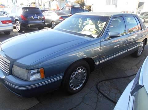 1999 Cadillac DeVille for sale in Richmond, CA