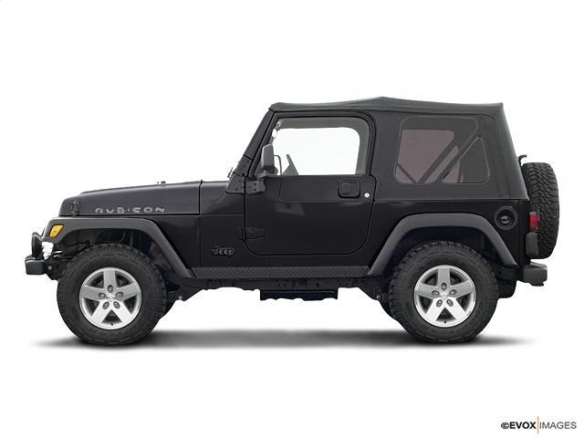 2004 Jeep Wrangler for sale in Long Island NY