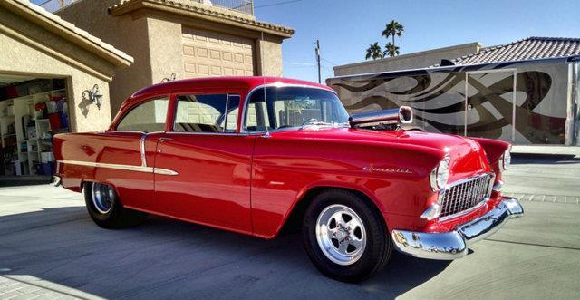 1955 chevrolet 210 pro street in new york ny classic cars for sale new york. Black Bedroom Furniture Sets. Home Design Ideas
