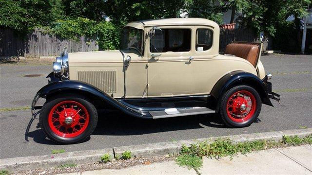 1930 ford model a roadster in new york ny classic cars for sale new york. Black Bedroom Furniture Sets. Home Design Ideas