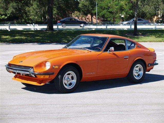 Used 1970 Datsun 240Z for sale