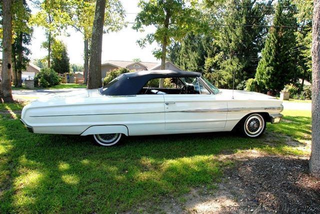 used 1964 ford galaxie 500 in long island ny at classic cars for sale new york. Black Bedroom Furniture Sets. Home Design Ideas