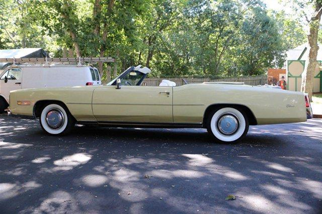 used 1975 cadillac eldorado in long island ny at classic cars for sale new york. Black Bedroom Furniture Sets. Home Design Ideas