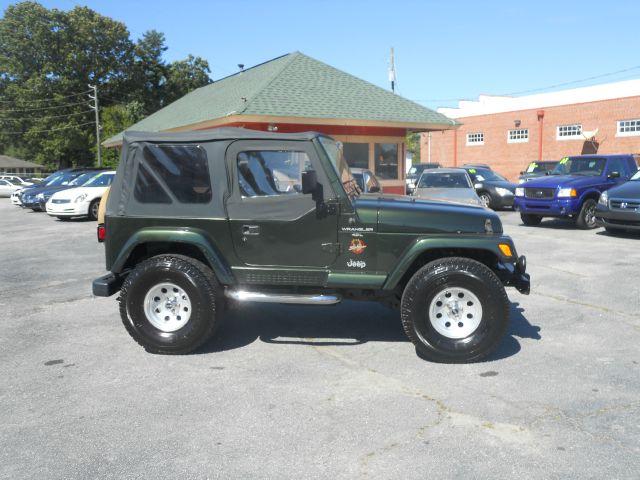 1998 Jeep Wrangler for sale in Lawrenceville GA