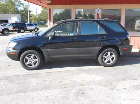 2002 Lexus RX 300 for sale in Lawrenceville, GA