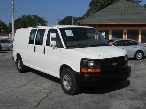 Chevrolet G3500 For Sale  Carsforsalecom