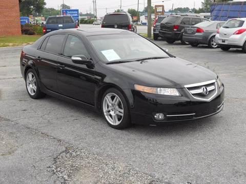 2008 Acura TL for sale in Lawrenceville, GA