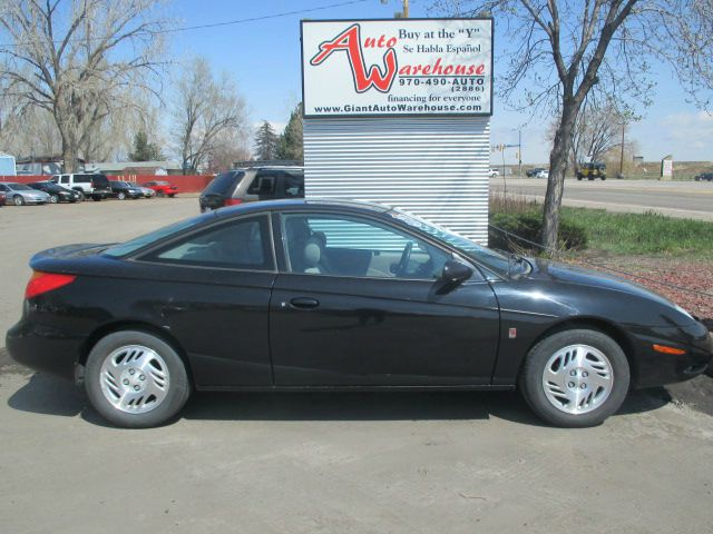 2001 Saturn S-Series near Fort Collins CO 80524 for $4,988.00