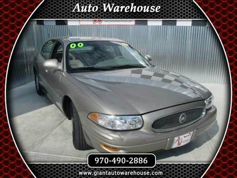 2000 Buick LeSabre for sale in Fort Collins, CO