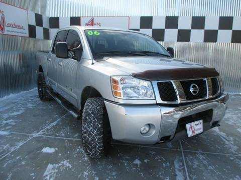 Nissan for sale fort collins co for Highline motors fort collins