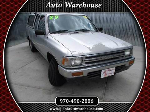 1989 Toyota Pickup for sale in Fort Collins, CO