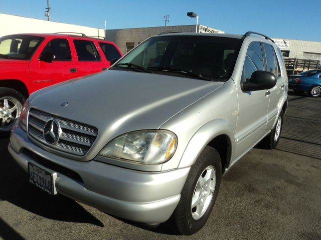 1999 mercedes benz m class ml320 for sale in hawthorne for 1999 mercedes benz m class ml320