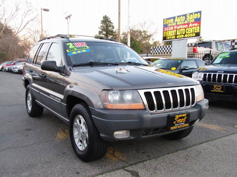 2000 jeep grand cherokee laredo 4dr laredo 4wd suv in. Cars Review. Best American Auto & Cars Review