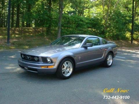 2006 Ford Mustang for sale in Perth Amboy, NJ
