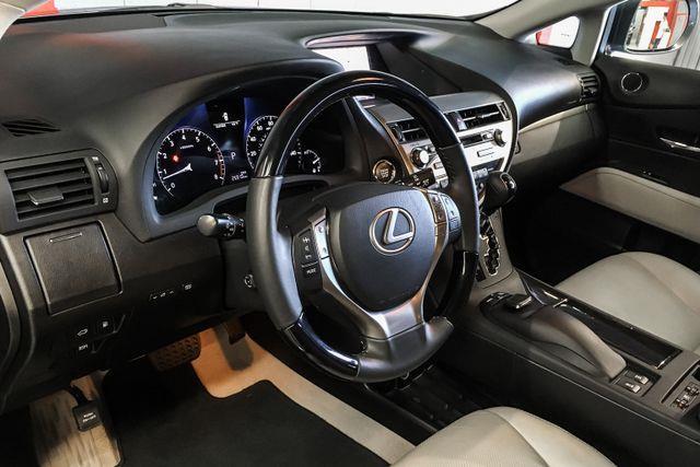 2015 Lexus RX 350 350 - Walnut Creek CA