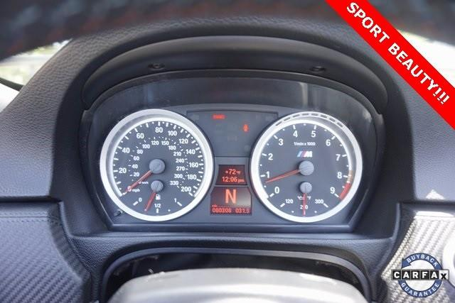 2008 BMW M3 Hardtop Convertible - Walnut Creek CA