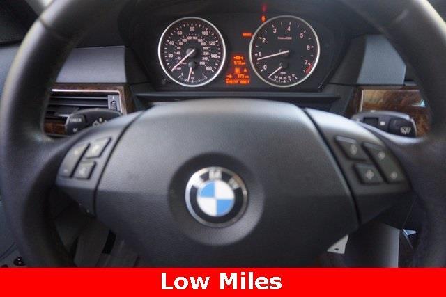 2008 BMW 5 Series 528i 4dr Sedan Luxury - Walnut Creek CA