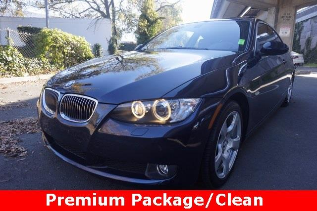 2007 BMW 3 Series 328i 2dr Coupe - Walnut Creek CA