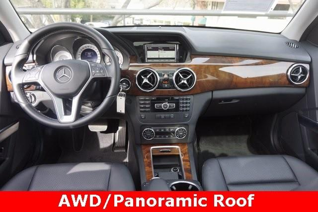 2013 Mercedes-Benz GLK AWD GLK 350 4MATIC 4dr SUV - Walnut Creek CA