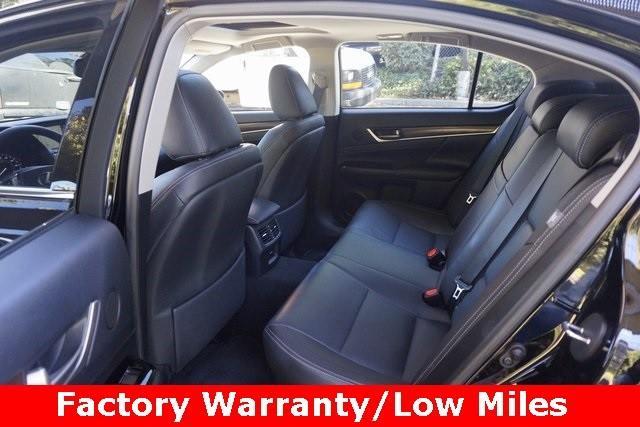 2015 Lexus GS 350 350 - Walnut Creek CA