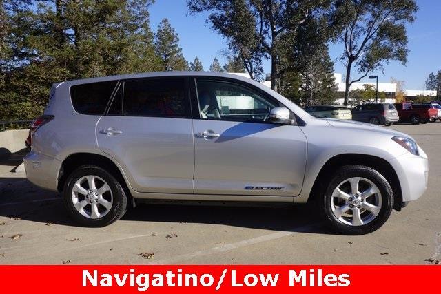 2012 Toyota RAV4 EV  - Walnut Creek CA