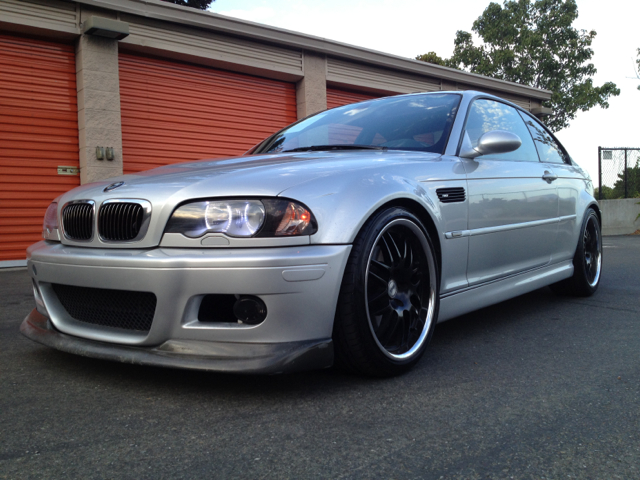 2003 BMW M3 for sale in Walnut Creek CA