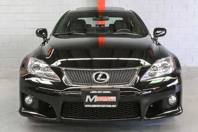 2008 Lexus IS F F - Walnut Creek CA