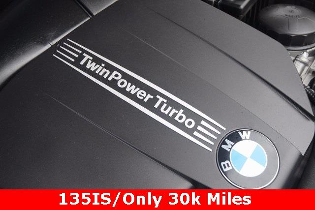 2013 BMW 1 Series 135is 2dr Coupe - Walnut Creek CA
