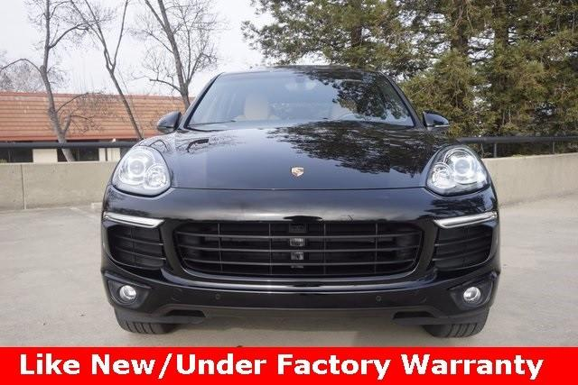 2016 Porsche Cayenne  - Walnut Creek CA