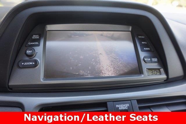 2007 Honda Odyssey EX-L - Walnut Creek CA