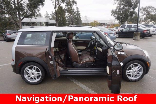 2009 MINI Cooper Clubman S 3dr Wagon - Walnut Creek CA
