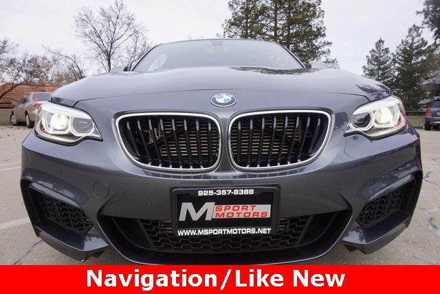 2014 BMW 2 Series M235i 2dr Coupe - Walnut Creek CA