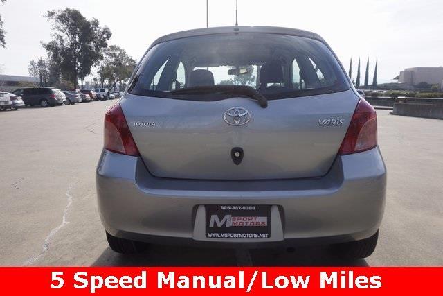 2007 Toyota Yaris  - Walnut Creek CA
