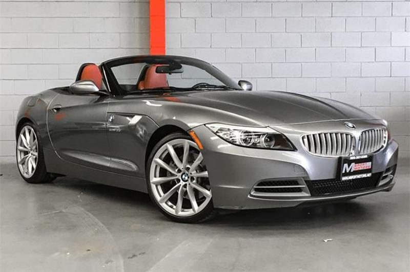 2010 BMW Z4 For Sale in California - Carsforsale.com