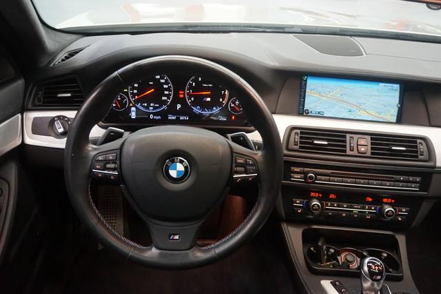 2013 BMW M5 Factory Warranty - Walnut Creek CA