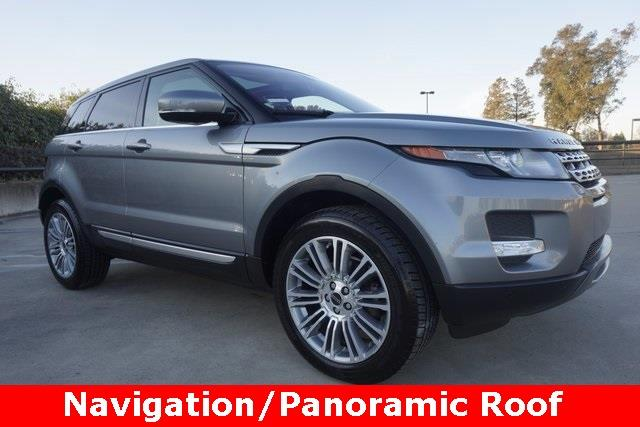 2012 Land Rover Range Rover Evoque AWD Prestige 4dr SUV - Walnut Creek CA