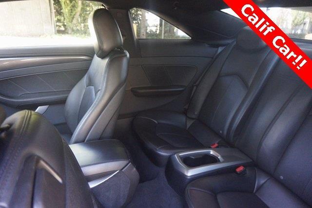 2011 Cadillac CTS 3.6L 2dr Coupe - Walnut Creek CA