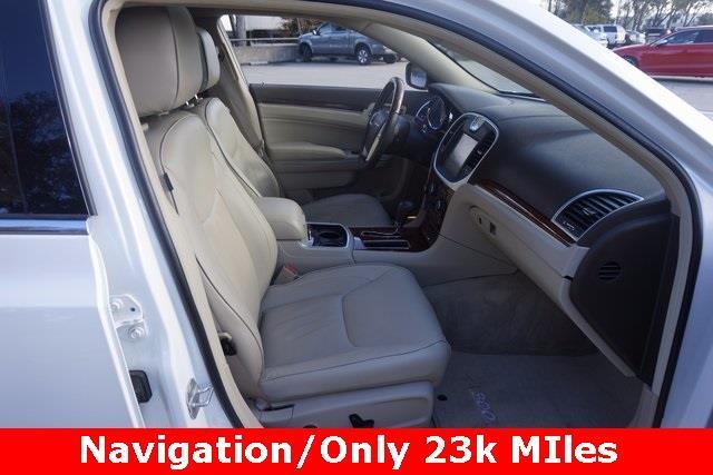 2011 Chrysler 300 C 4dr Sedan - Walnut Creek CA