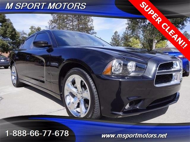 2011 Dodge Charger R/T 4dr Sedan - Walnut Creek CA