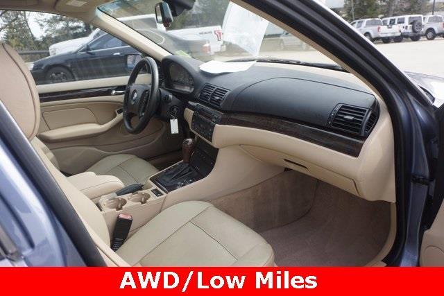 2003 BMW 3 Series AWD 325xi 4dr Sedan - Walnut Creek CA